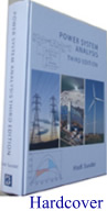 Power System Analysis Hardcopy